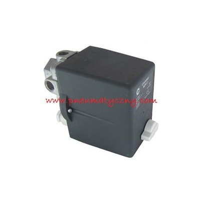 Części do kompresorów wyłącznik ciśnieniowy Condor MDR 3 6,3A