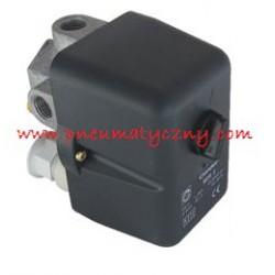 Wyłącznik ciśnieniowy Condor MDR 2 części do kompresorów