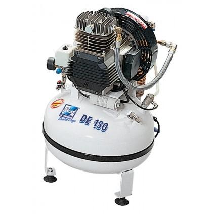 FIAC DE 24/150 E kompresor stomatologiczny z osuszaczem