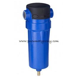 OMI HF 018 1800 l/min filtr odolejający dokładny sprężonego powietrza