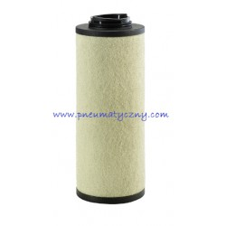 Wkład filtra odolejającego dokładnego OMI HF 005