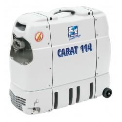 FIAC CARAT 114 wyciszony kompresor stomatologiczny