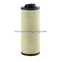 Wkład filtra odolejającego dokładnego OMI HF 050