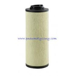 Wkład filtra odolejającego dokładnego OMI HF 072