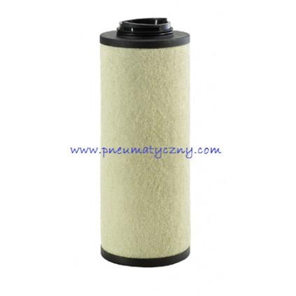 Wkład filtra odolejającego dokładnego sprężonego powietrza OMI HF 005