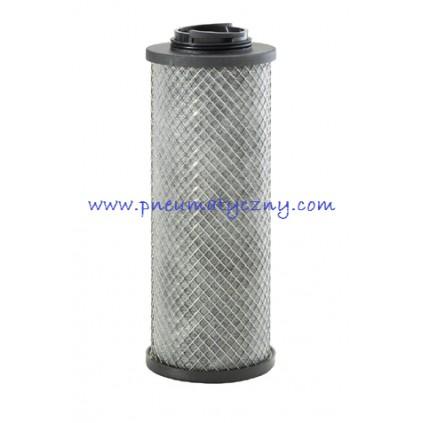 Wkład filtra węglowego sprężonego powietrza OMI CF 005