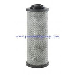 Wkład filtra węglowego sprężonego powietrza OMI CF 034
