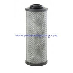 Wkład filtra węglowego sprężonego powietrza OMI CF 050