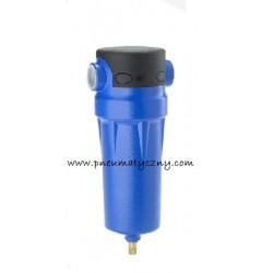 Separator cyklonowy sprężonego powietrza SA 10 1000 l/min