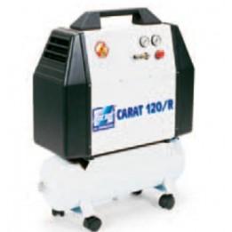 FIAC CARAT 120R wyciszony kompresor stomatologiczny