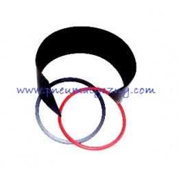 Komplet pierścieni tłokowych kompresorów bezolejowych FIAC GMS 100