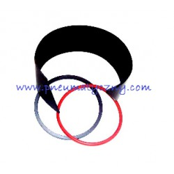 Części FIAC GMS 100 / VS 204 - kpl pierścieni tłokowych
