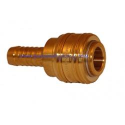 Szybkozłącze standardowe na wąż 6 mm