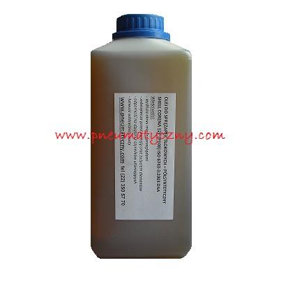 Olej do kompresorów tłokowych Shell Corena S2P (P100)