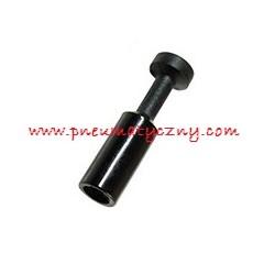 Złączka wtykowa korek do złączek o średnicy 4 mm