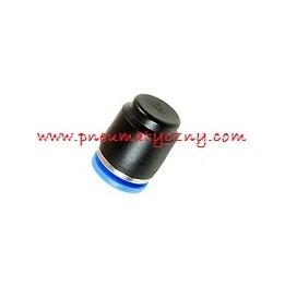 Złączka wtykowa zaślepka na przewód o średnicy 8 mm
