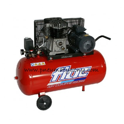 Kompresor tłokowy FIAC AB 100-360 T