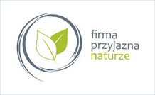Firma Przyjazna Naturze